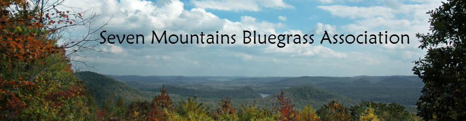 Seven Mountains Bluegrass Association
