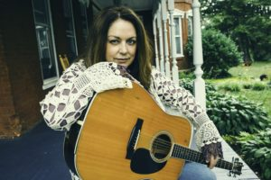 Donna Ulisse & The Poor Mountain Boys @ Holly Inn